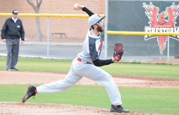 Photo for BenU Sweeps Four to Win 4Him Tournament Title