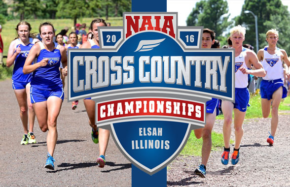 Photo for ERAU Men and Women Run Well at Nationals