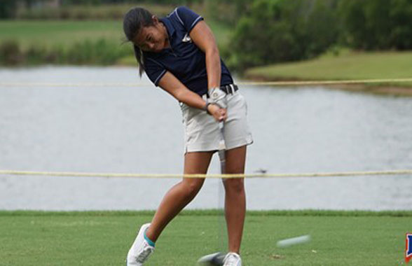 Photo for ERAU Golf Teams Start Strong in SoCal Tourney