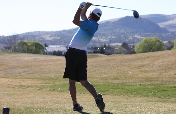 Photo for ERAU Golfer Andrews Heading to Taiwan