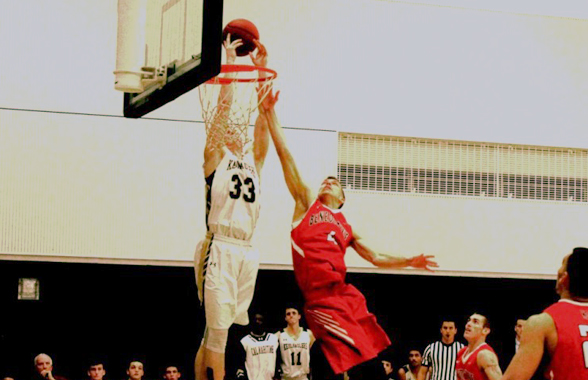 Photo for Voting for Cal Pac Dunker Begins Feb. 24