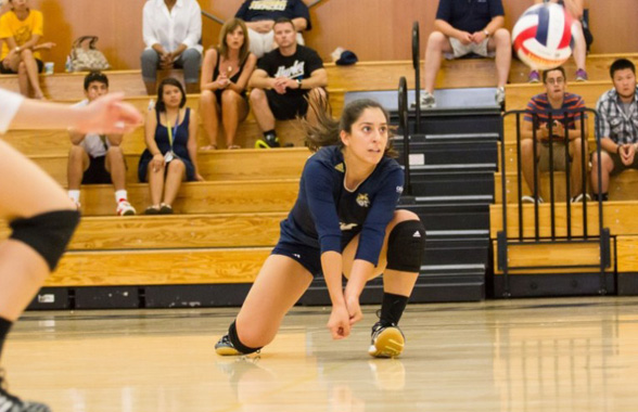 Photo for Cal Pac Teams Perform Well in Preseason