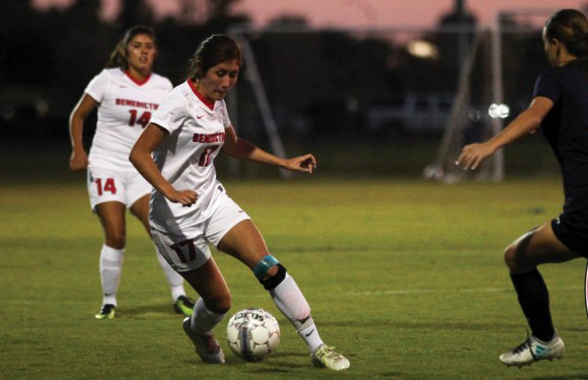 Photo for Three W -  Soccer Teams Still Unbeaten in League Play