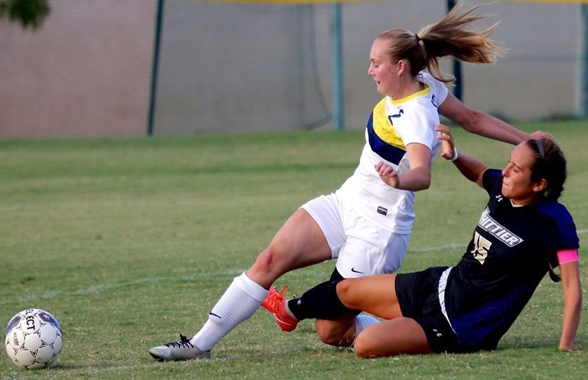 Photo for LSU Enters Cal Pac Play Unbeaten