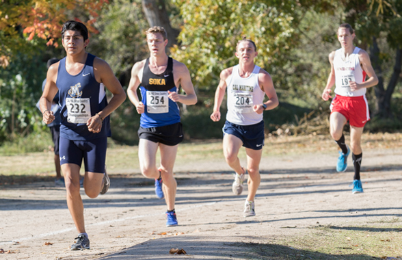 Photo for Host ERAU Dominates Men's and Women's Invitational